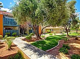 Lantana Apartment Homes - Las Vegas