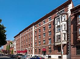 Willett Apartments - Albany