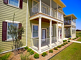 Traditions at Westmoore Apartments - Oklahoma City