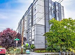 Alder Flats - Seattle