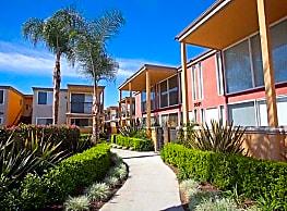 Park Avenue - Long Beach