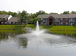 Lakeview Court Apartments - Noblesville