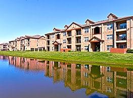Towne Crossing Apartments - Mansfield