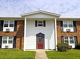Mayfair Apartments - Jeffersonville