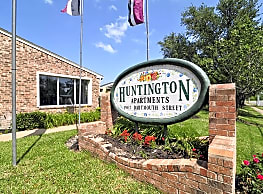 Huntington - College Station