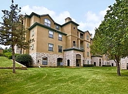 The Villas At Beaver Creek - Irving