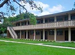 Merritt Island Gardens Apartments - Merritt Island