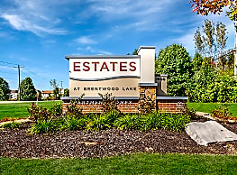 The Estates at Brentwood Lake - Reynoldsburg