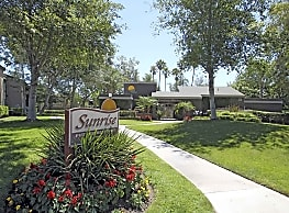 Sunrise Apartments - San Bernardino