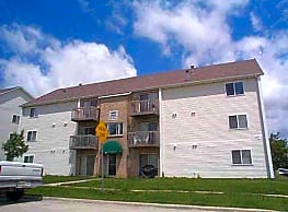 Rainbow Circle Apartments - Bloomington