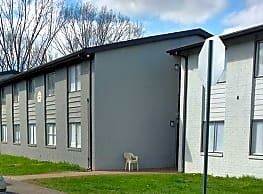Grey Parc Apartments - Rossville