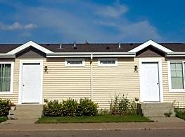 Creekside Cottages - Watford City