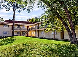 Emerald Ridge Property - Memphis