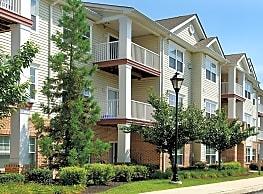 Trexler Park Apartments - Allentown