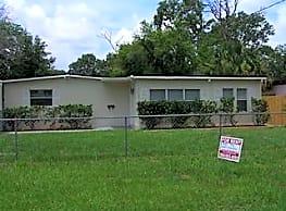 1468 Morgana Rd - Jacksonville