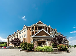 Cove at RiverWinds Apartments - West Deptford
