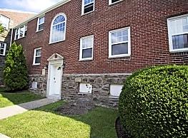 Wynnefield Terrace - Philadelphia
