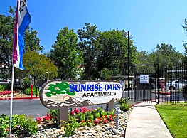 Sunrise Oaks - Citrus Heights