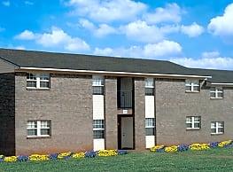 Wilshire Valley Apartments - Oklahoma City