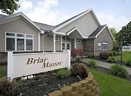 Briar Manor Apartments - Rochester