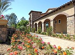 Cresta Bella - San Diego