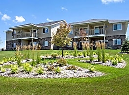 Canterbury Creek Apartments - Green Bay