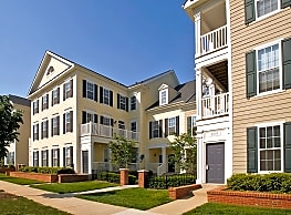 The Residences At King Farm - Rockville
