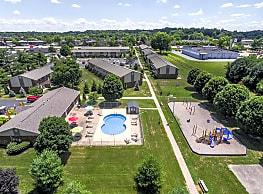 Kimber Green Apartments - Evansville
