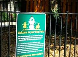Convent Gardens - Saint Louis