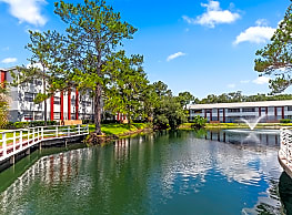 The Palms at Sand Lake - Tampa