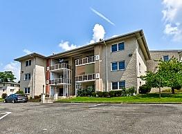 Hillside Terrace Apartments - Aberdeen