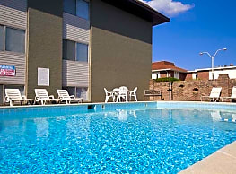 Scotsdale Apartments - Springfield