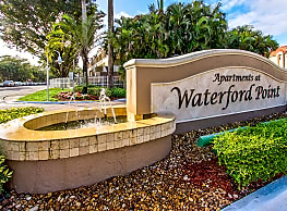 Waterford Point Apartments Miami Fl 33186