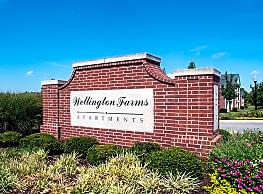 Wellington Farms - Gallatin