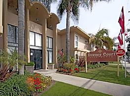 Downey Court - Downey