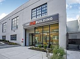 The Fox Building - Baltimore