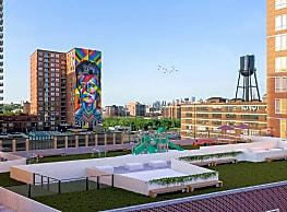 Soho Lofts - Jersey City
