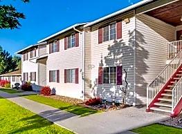 Fort Lane Apartments - Layton