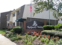 Turnberry Wells - Newport News