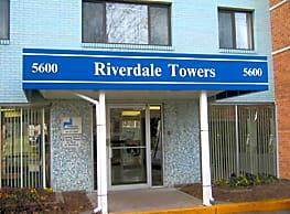 Riverdale Towers - Riverdale Park