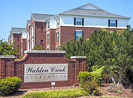 Walden Creek - Spring Hill