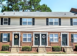 Green Lakes Apartments - Virginia Beach