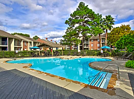 Westmount at Copper Mill - Houston