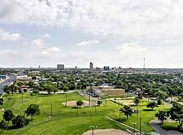 Park Tower - Lubbock