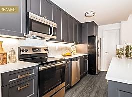Garden Court Plaza Apartments - Philadelphia