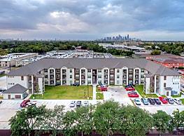 Oaks at Wayside - Houston