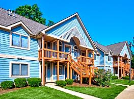 Greenhill Apartments - Kalamazoo