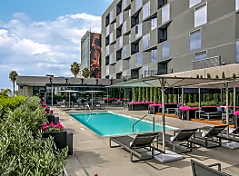 The Apartment Residences at AKA - West Hollywood