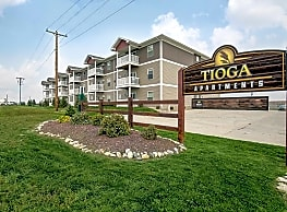 Tioga Apartments - Tioga