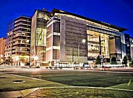 Newseum Residences - Washington